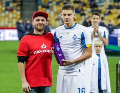 Віталій Миколенко: «Червона картка Сидорчука була недоречною, але ми гідно вийшли з ситуації»