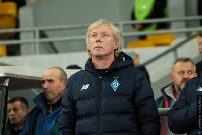 Олексій Михайличенко: «Проти будь-якої команди потрібно грати на максимальних можливостях і швидкостях»