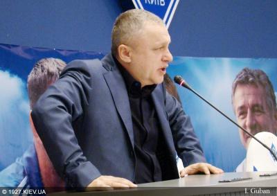 Суркіс оцінив ситуацію на сході України – у брата з ОПЗЖ протилежна думка