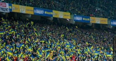 Збірна України дізналася домашні стадіони для матчів Ліги націй, кваліфікації ЧС-2022 та спарингів