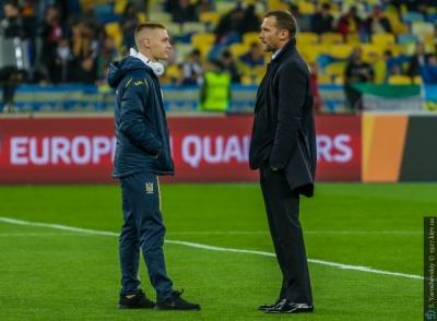Він обійшов усіх. Шевченко очолив цікавий рейтинг на Євро-2020