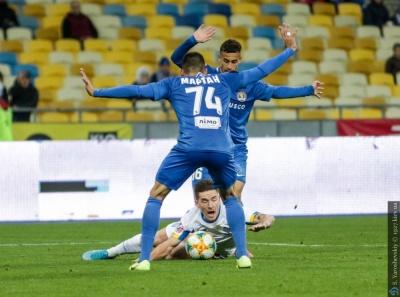 УПЛ – найбільш грубий європейський чемпіонат, ФК «Львів» у топ-10 світового рейтингу
