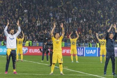 5 лучших сезонов сборной Украины
