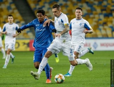 Ударная неделя для Михайличенко. Расклад по игре «Динамо» – «Львов»