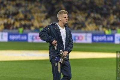 Леоненко розкритикував Зінченка за надмірно емоційне святкування перемоги над Португалією і виходу на Євро-2020