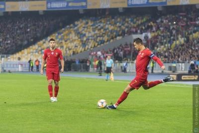 Футбольний союз Сербії готує преміальні Литві або Люксембургу за відібрані очки у Португалії