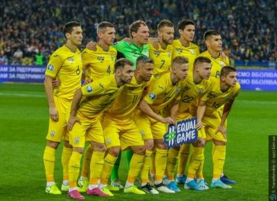Шанси збірної України на Євро-2020