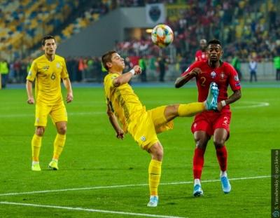 Точность выросла на глазах. Ключевые передачи сборной Украины при Андрее Шевченко