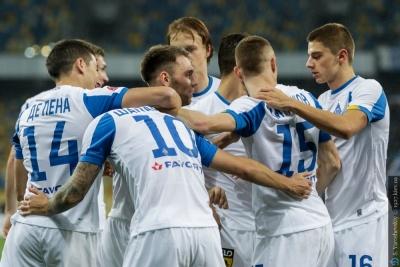 Віталій Миколенко: «Нам допоміг швидко забитий м'яч»