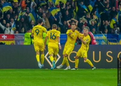 В'ячеслав Шевчук: «Проти Португалії Миколенко показав високий рівень»