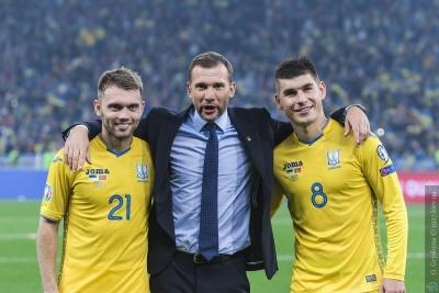 Караваєв розповів, як Україні вдалося зупинити Роналду в матчах кваліфікації до Євро-2020