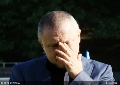 Президент «Динамо» рассказал, как работает селекционный отдел клуба