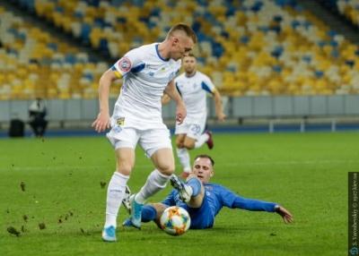«Галатасарай» претендує на лідера «Динамо»