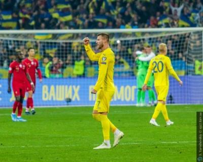 Збірна України перевершила показник 20-річної давності. Як це було: відбори та поразки