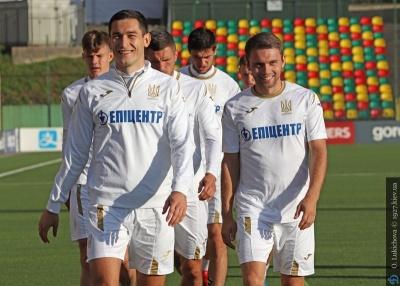 «Кристал Пэлас» зимой поборется за полузащитника сборной Украины