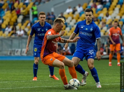 Розклад 4-го туру УПЛ: матч «Маріуполь» - «Динамо» перенесений на кінець вересня