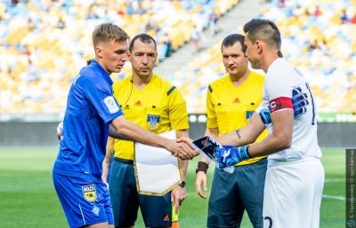 «Динамо» - «Мариуполь». Наши оценки