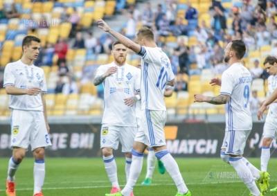 Андрій Ярмоленко: «Постараємось в середу зробити вболівальникам подарунок»