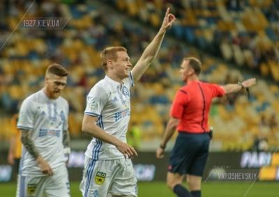Циганков забив найкрутіший гол 28-го туру ЛПМ