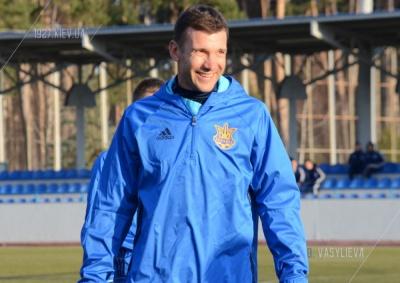 Шевченко назвав матч збірної України, який допоміг йому виграти «Золотий м'яч»