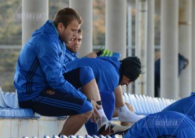 Олег Гусев: «Почувствовал такую боль в колене… Понял - что-то серьезное. Кресты»