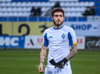 Врятувати рядового Цітаішвілі: чотири клуби для вінгера «Динамо», який страждає від недовіри тренерського штабу