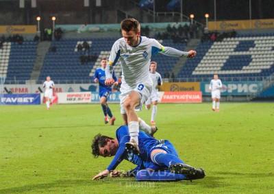 «У хорватов явного технического преимущества не было вообще». Блогер об игре «Динамо» U-19 c Загребом