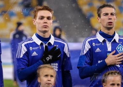 Павло Федосов: «Знав, що Циганков буде грати на високому рівні, а Оріховський нічим не виділявся»