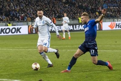 Знайшли слабке місце. Ліга Європи для «Динамо» у дзеркалі цифр