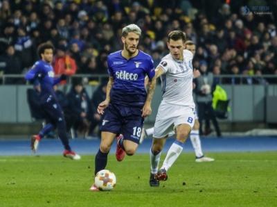 Найгірші з «Динамо»: Хто винен в ганебній поразці киян в матчі з «Лаціо»
