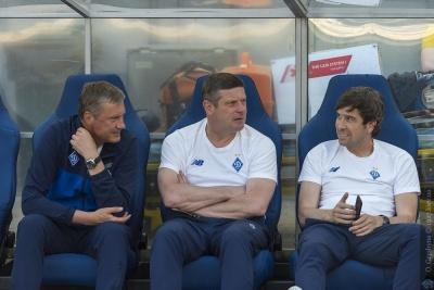 Блогер: «Кто-то слышал после матча от Хацкевича, чтобы он заставлял де Пену извиняться?»