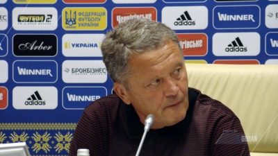 Маркевич заявив про готовність повернутись до тренерської діяльності