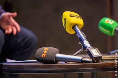 «Мариуполь» поддержал идею дебатов между кандидатами на пост президента Премьер-лиги