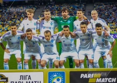 «Динамо» вже має двох суперників на збори