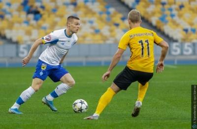 Дмитрий Гречишкин: «Александрия» постарается пройти «Динамо» в Кубке»