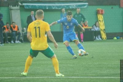 «Манчестер Сіті» та «Аталанта» привітали Зінченка і Маліновського з забитими м'ячами у складі збірної України