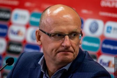 Тренер сборной Литвы: «Мы будем бороться с Украиной, а не капитулировать заранее»