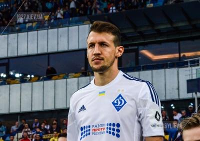 Даніло Сілва: «Дуже радий за Циганкова та Бурду – прекрасні футболісти та хлопці по життю»