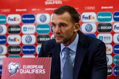 Андрей Шевченко: «Я смотрю те матчи, которые мне интересны»