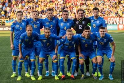 Як виглядав би склад збірної України в FIFA 20