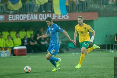 Роман Яремчук: «Можем быть довольны результатом, ведь вырвали ничью в проигрышном матче»
