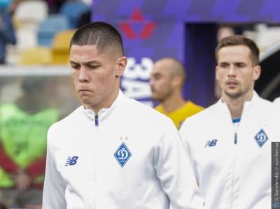 Бущан: «Попов не випадав з колективної гри»