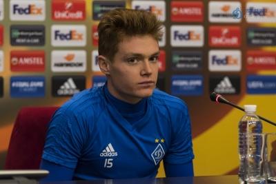 Віктор Циганков: «Мої голи? Головне, що команда перемагає»