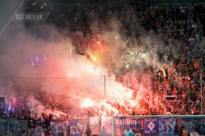 Порядок на матчі «Шахтар» - «Динамо» забезпечуватимуть понад 1700 правоохоронців