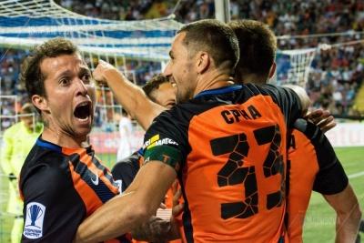 Даріо Срна: «Динамо» стало сильніше. Захистити чемпіонський титул буде непросто»