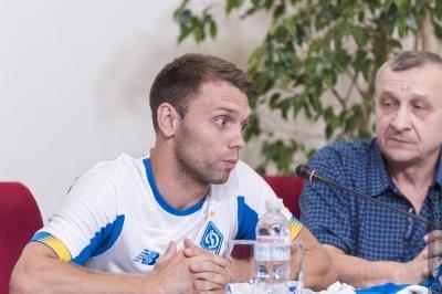 Стало известно, на каких условиях Караваев стал игроком «Динамо»