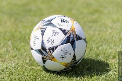 Топ-10 найкращих голів минулого сезону УЄФА