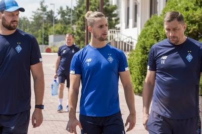 Соль розповів, що потрібно робити «Динамо» задля перемоги над «Брюгге»