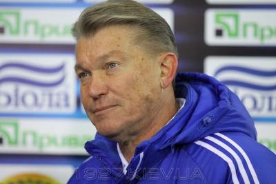 Блохин рассказал, собирается ли он возвращаться к тренерской работе