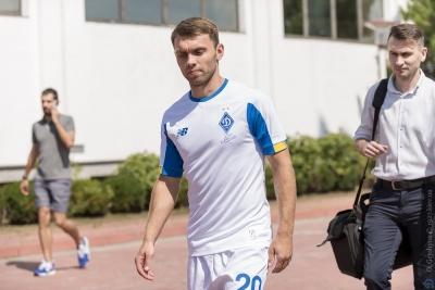 Караваєв прокоментував здобуття першого трофею у професіональній кар'єрі